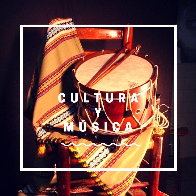 Cultura y Música tradicional - JOBA ESPECTÁCULOS