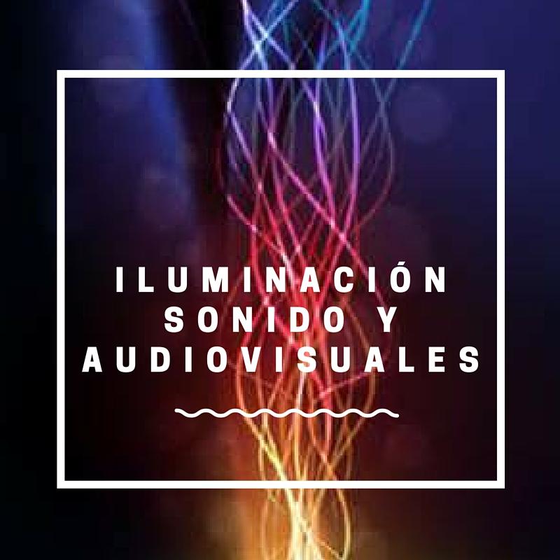Iluminación, sonido y Audiovisuales para espectáculos - JOBA ESPECTÁCULOS