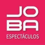 logo JOBA Espectáculos, especialistas en la organización de eventos y espectáculos