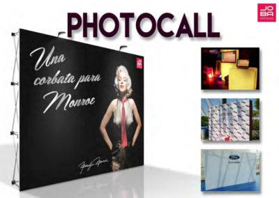 Photocalls