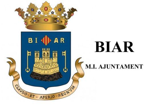M.I. Ajuntament de BIAR